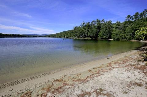 253 Whittier Hwy # a, Moultonborough, NH 03254