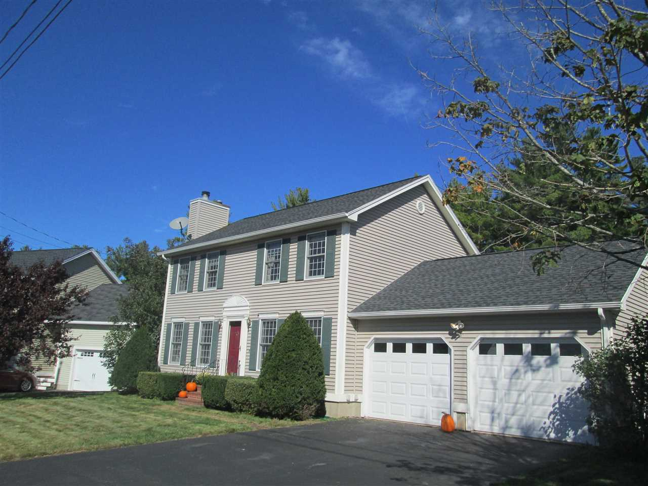 371 Aaron Drive, Manchester, NH 03109