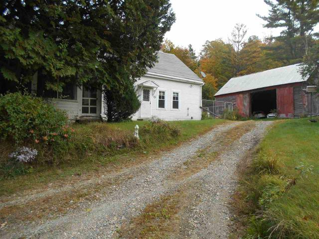 237 Tandy Brook Rd, Cornish, NH 03745