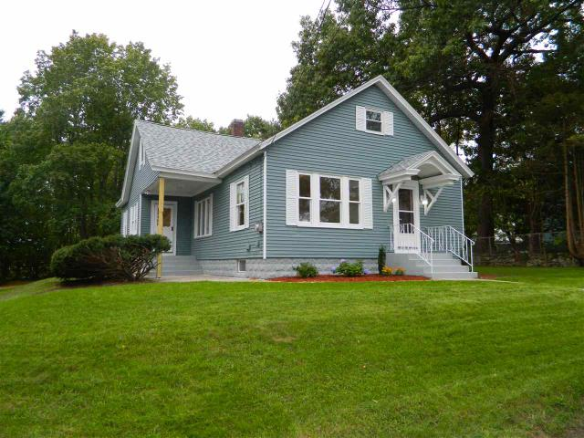95 King St, Nashua, NH 03060