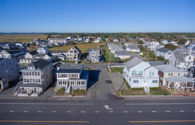 725 Ocean Blvd And 1 First St, Hampton, NH 03842