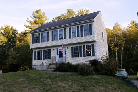 38 Drew Woods Drive, Derry, NH 03038