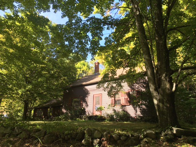 66 Clark Road, Winchester, NH 03470
