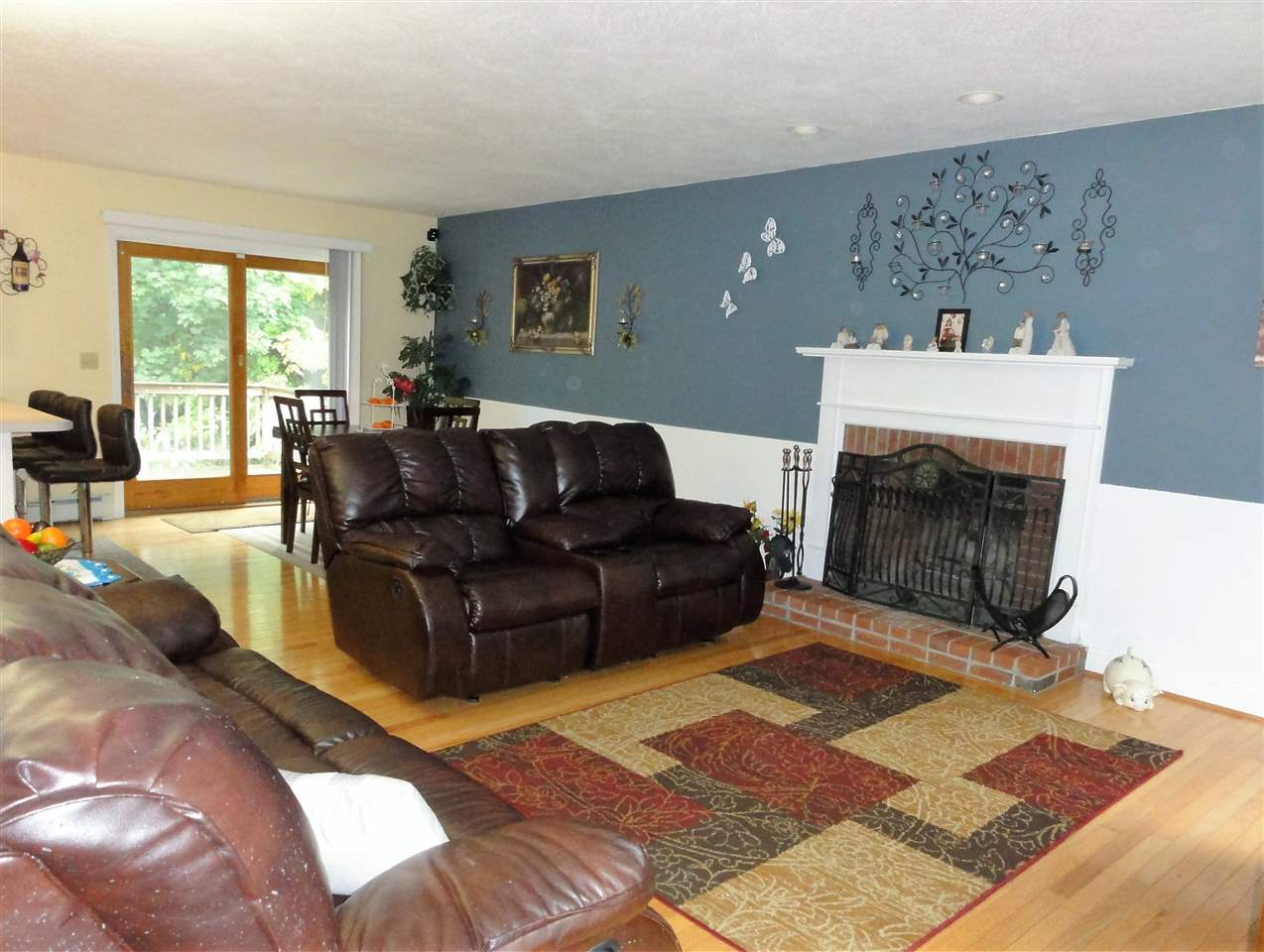 16 Clydesdale Drive, Danville, NH 03819
