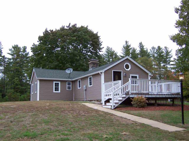 206 S Barnstead Rd, Center Barnstead, NH 03225