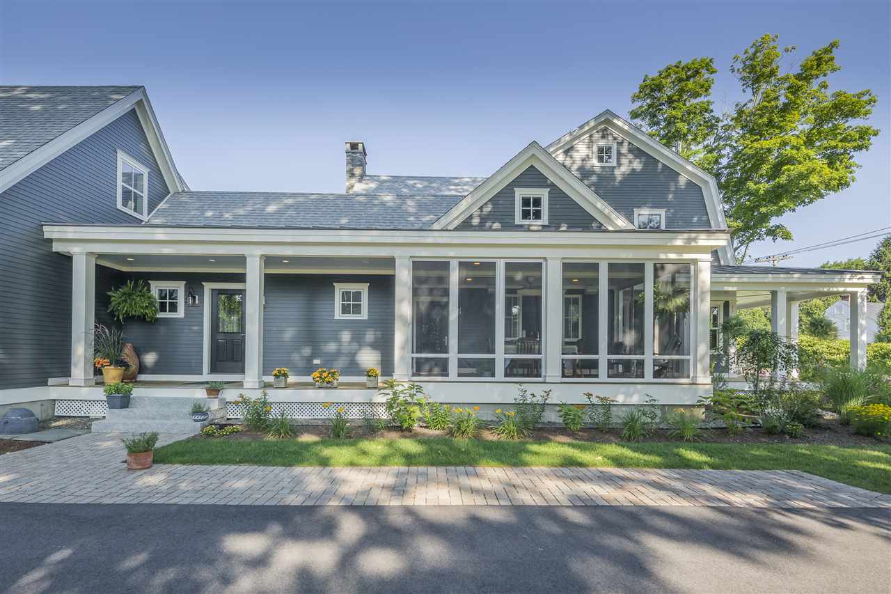 120 Cable Road, Rye, NH 03870