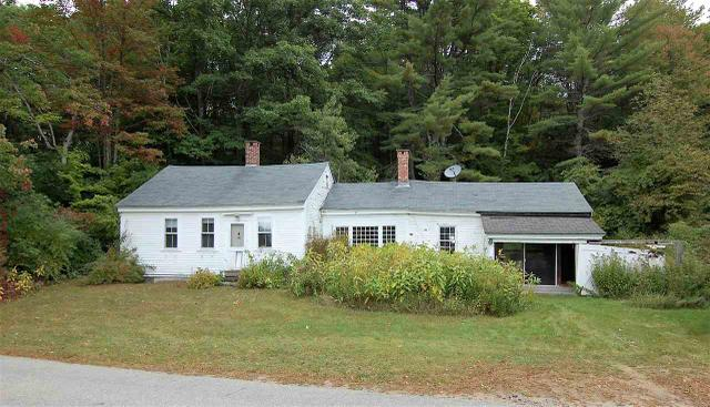 331 Flaghole Rd, Andover, NH 03216