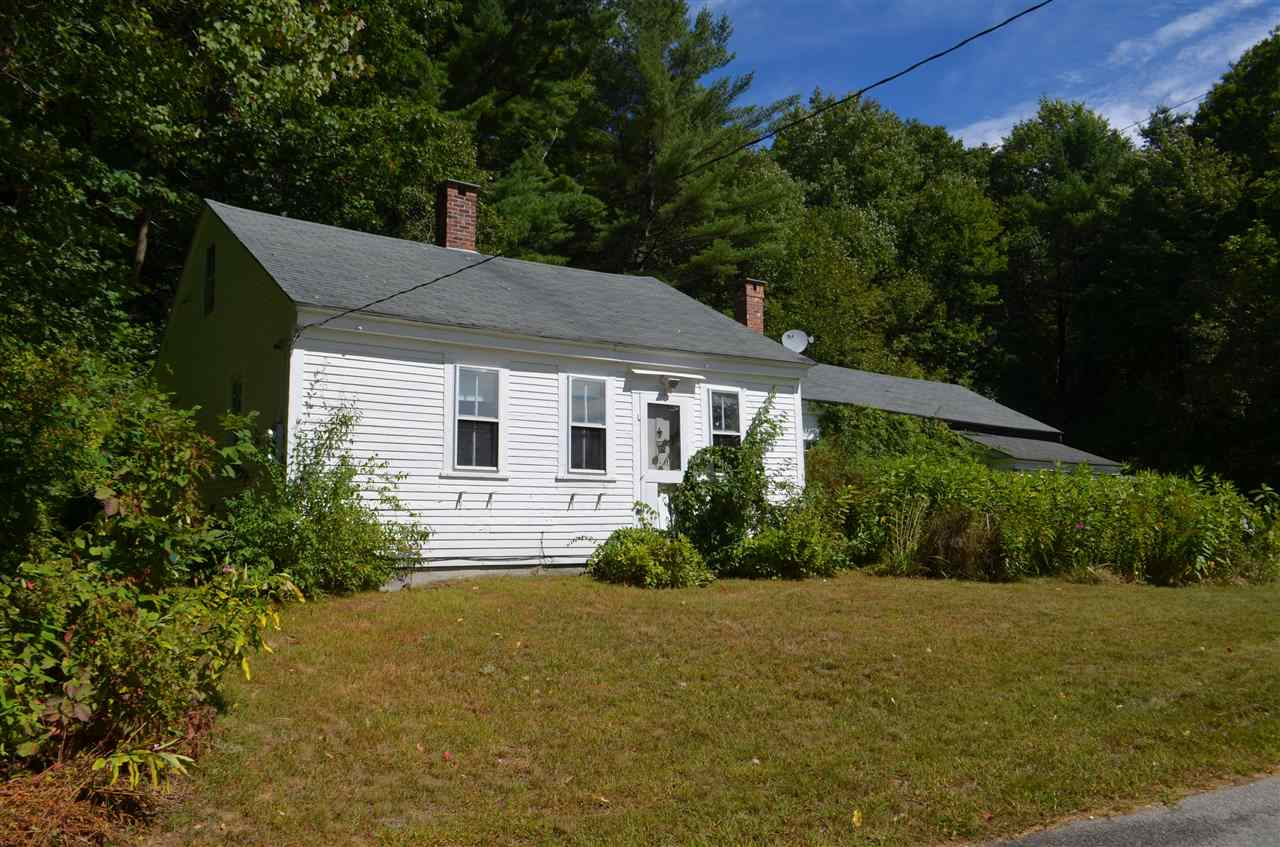 331 Flaghole Road, Andover, NH 03216