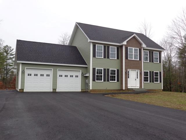 4 Merrill Dr #32-A9, Chichester, NH 03258