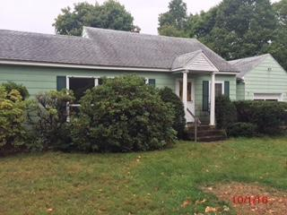 49 Peabody Ave, Manchester, NH 03109