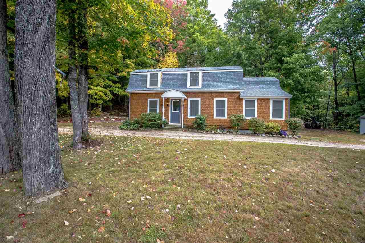 1302 Bald Hill Rd, Albany, NH 03818