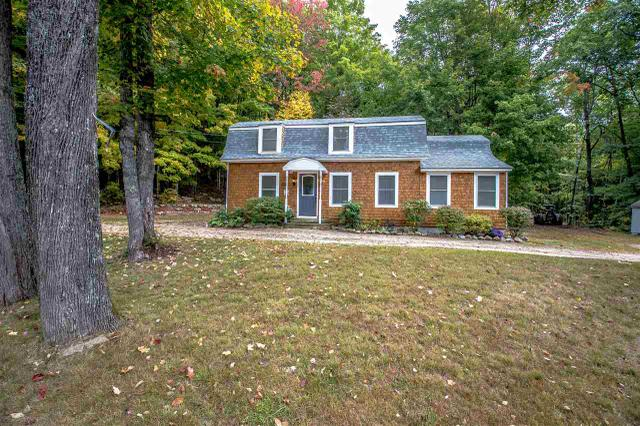 1302 Bald Hill Rd, Albany, NH 03818
