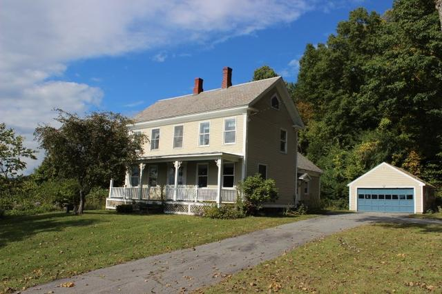 63 Streeter Hill Rd, West Chesterfield, NH 03466