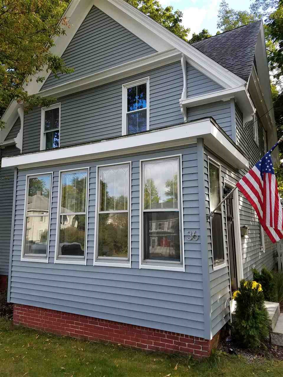 36 Hill St, Dover, NH 03820