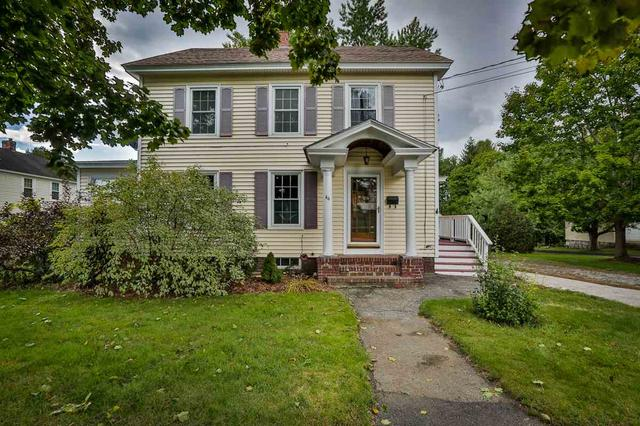 44 S Fruit St, Concord, NH 03301