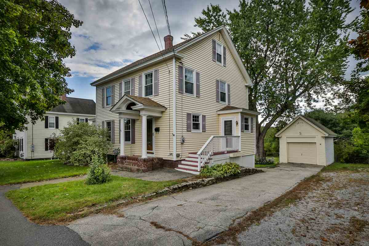 44 S Fruit Street, Concord, NH 03301
