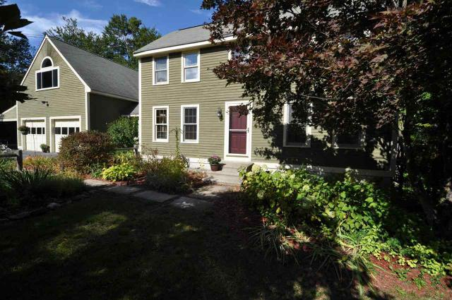 214 Pine Hill Rd, Weare, NH 03281