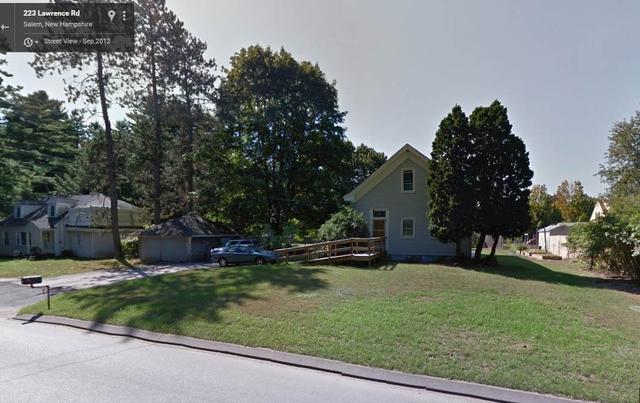 224 Lawrence Rd, Salem, NH 03079
