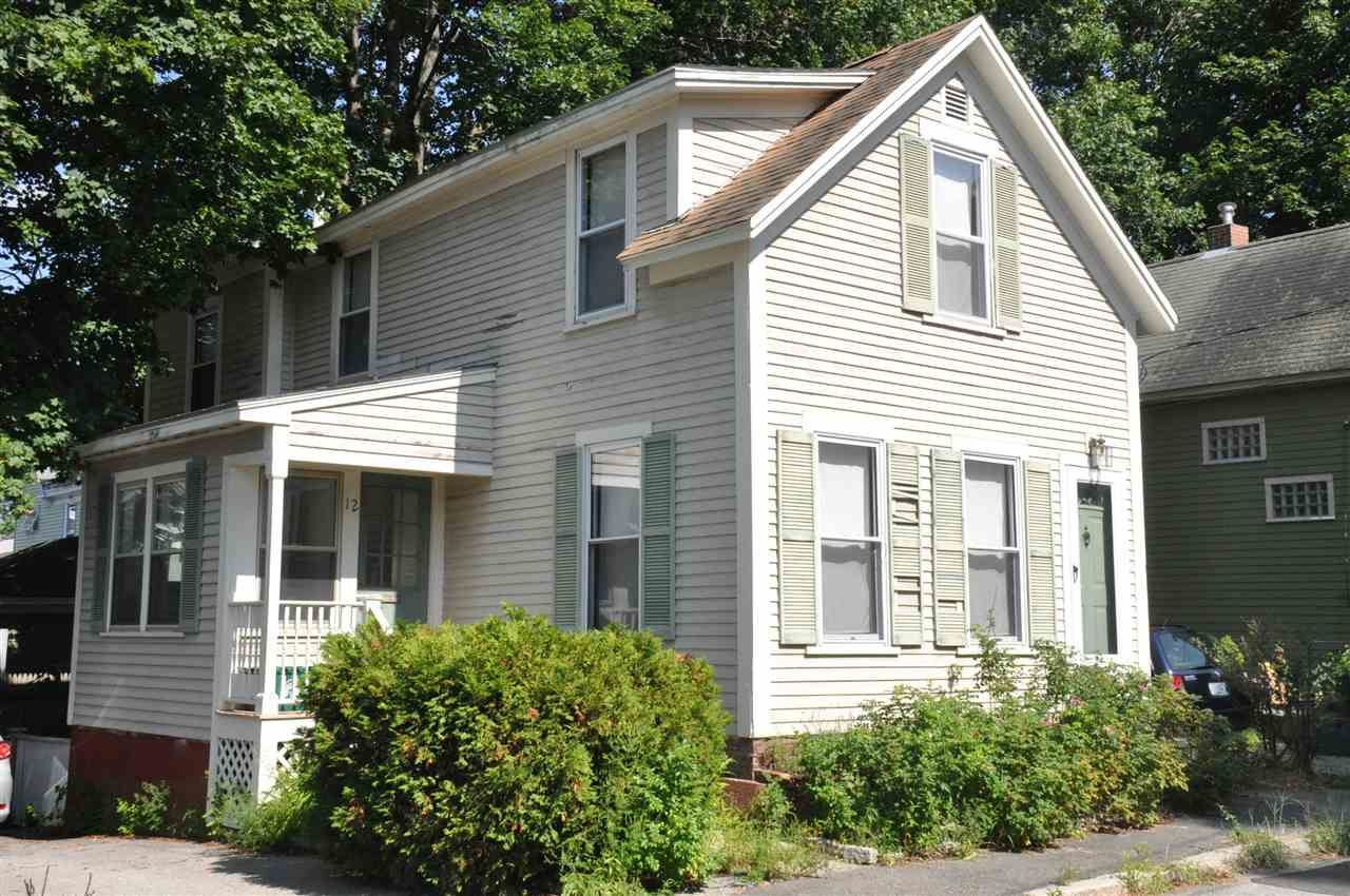 12 Perry St, Concord, NH 03301
