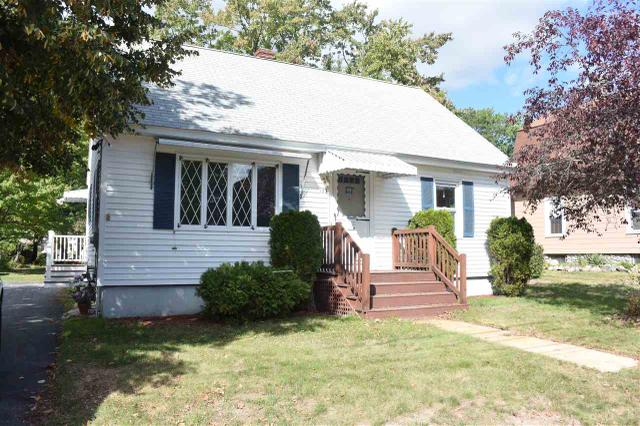 133 Wilkins St, Manchester, NH 03102