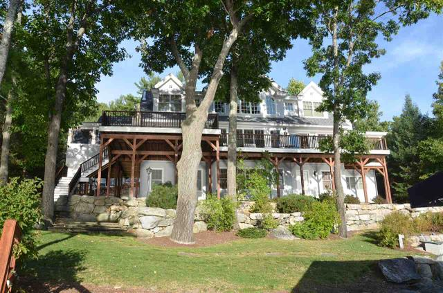 218 Edgewater Dr, Gilford, NH 03249