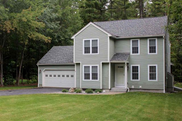 37 N Curtisville Rd, Concord, NH 03301
