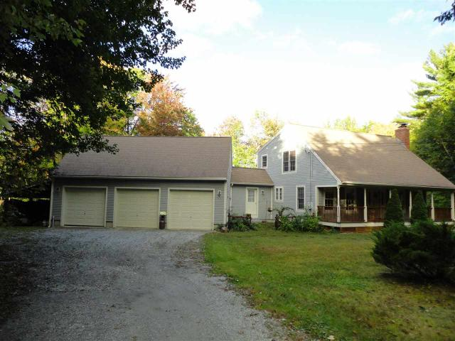 146 Schoolhouse Rd, Lyndeborough, NH 03082