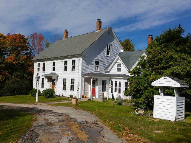 58 Nottingham Rd, Deerfield, NH 03037