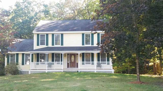 34 Second St, Concord, NH 03301