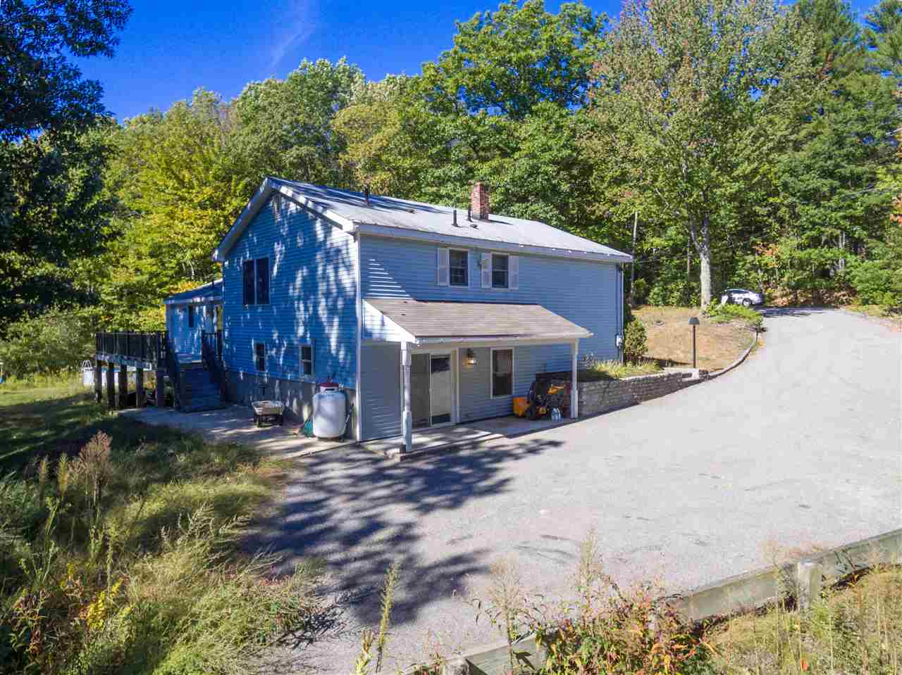 59 Burnt Hill Road, Chichester, NH 03258