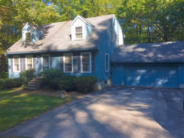 7 Piper Ln, Jaffrey, NH 03452