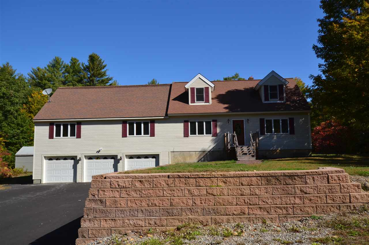 381 Hurricane Rd #MAP ID 231   24, Belmont, NH 03220