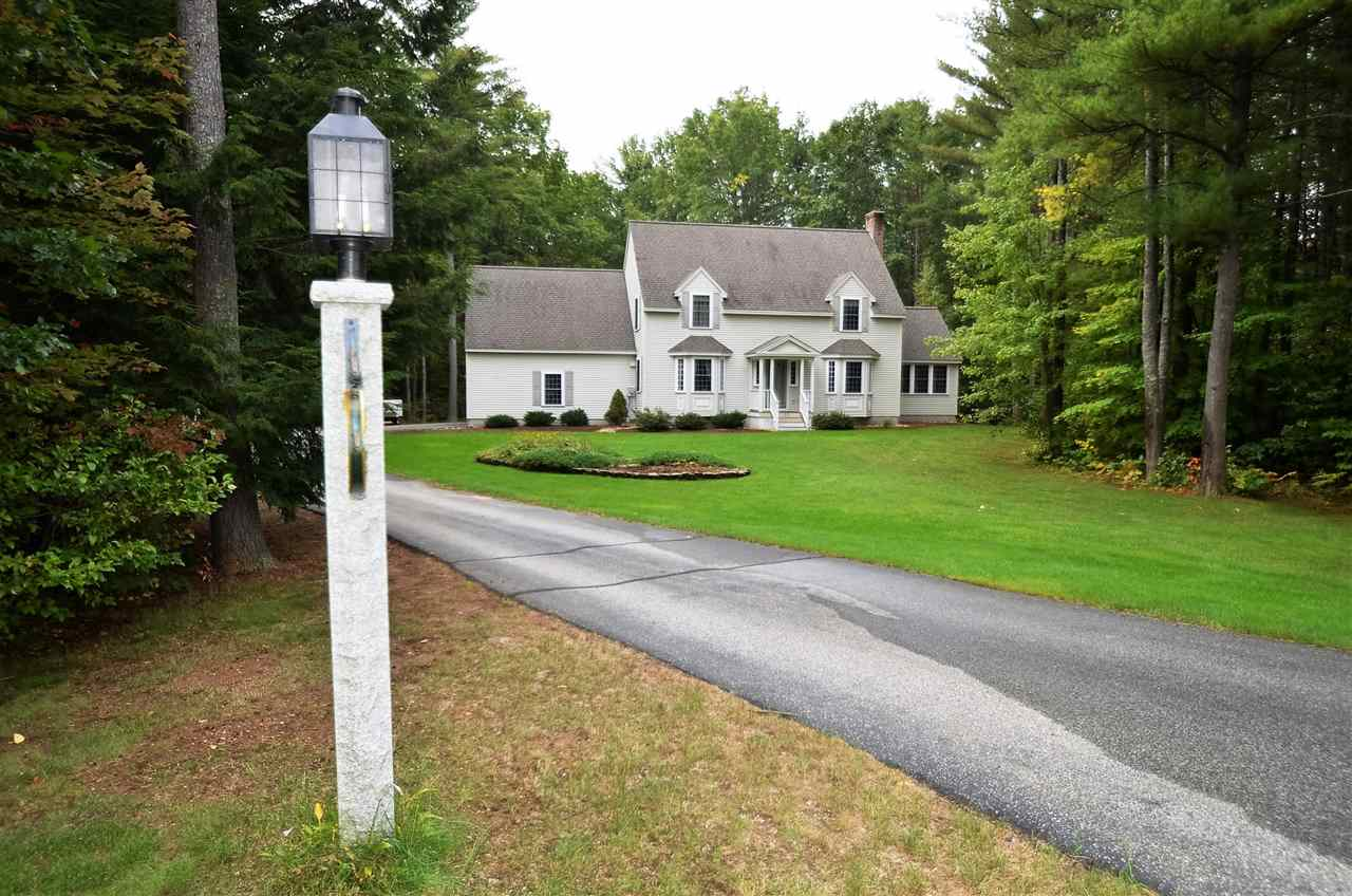 30 Rosewood Drive, Concord, NH 03303