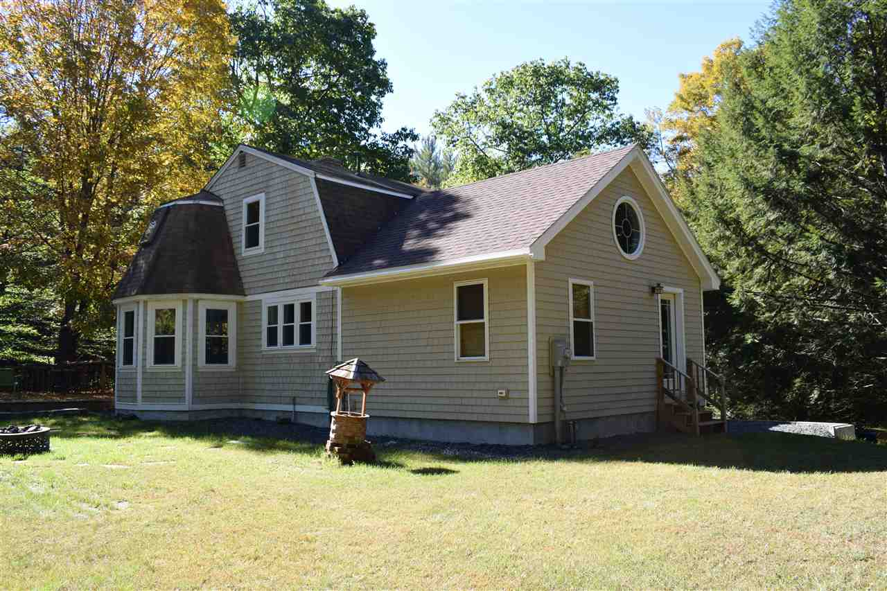 66 Carvel Lane, Plainfield, NH 03781