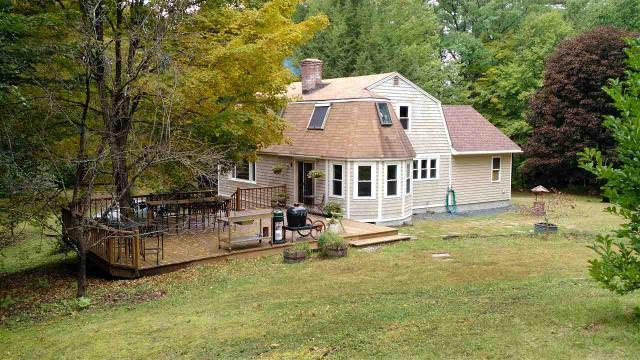 66 Carvel Ln, Plainfield, NH 03781