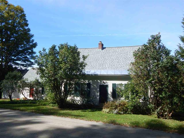 180 Hayward Rd, Plainfield, NH 03781
