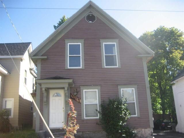 479 Hall St, Manchester, NH 03103