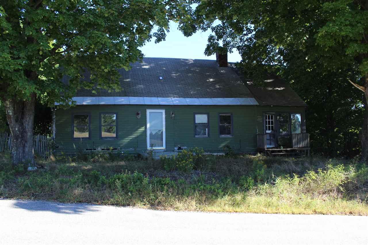 116 Ridge Road, New Durham, NH 03855