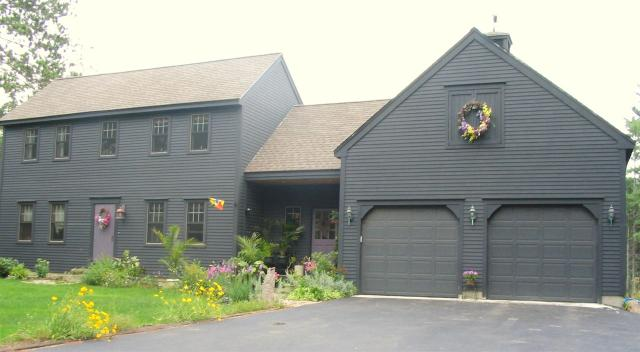 401 Dandiview Rd, North Conway, NH 03860