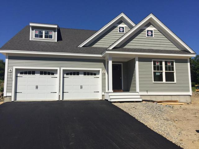 Lot 28 Sierra Drive, Dover, NH 03820