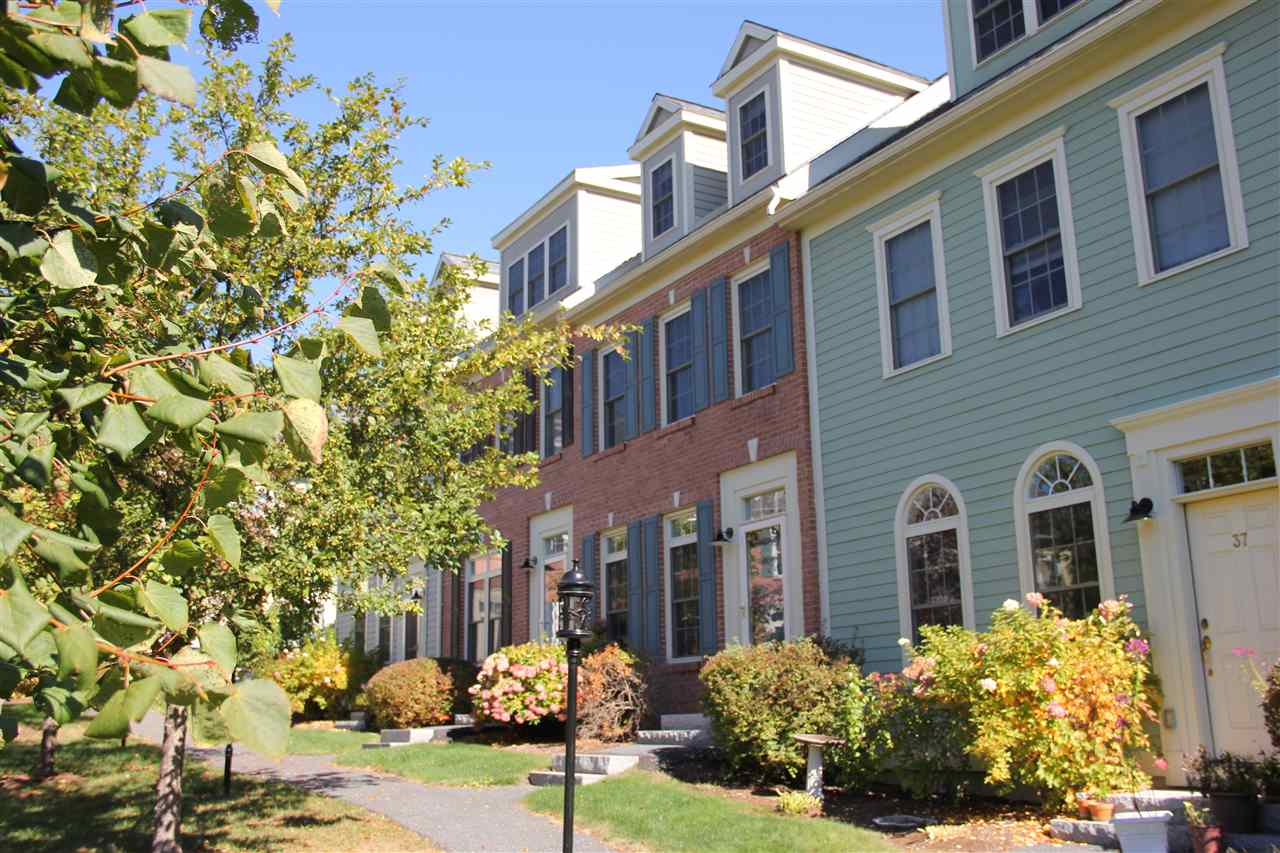 35 Forest Edge Drive, Hanover, NH 03755
