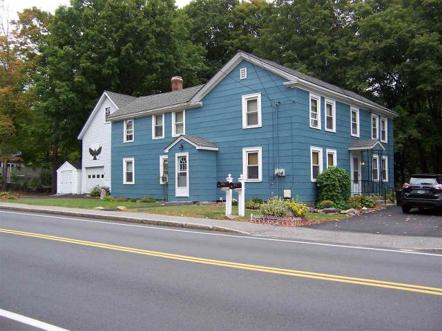 8 School, Salem, NH 03079