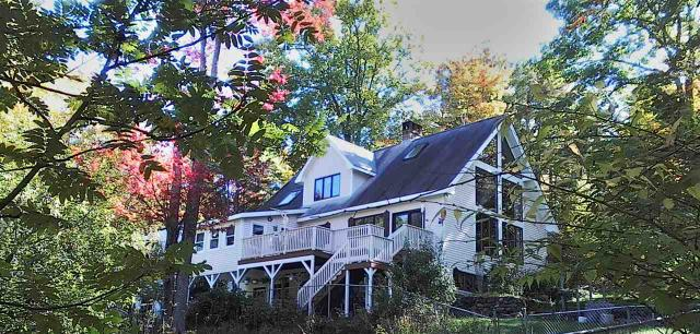 116 Durgin Hill Rd, Freedom, NH 03836