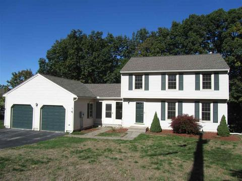 8 Tamworth Pl #436, Nashua, NH 03063