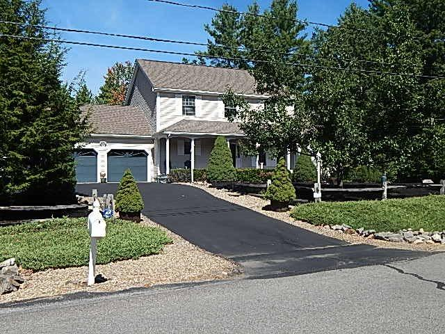 24 Harvest Rd, Chichester, NH 03258