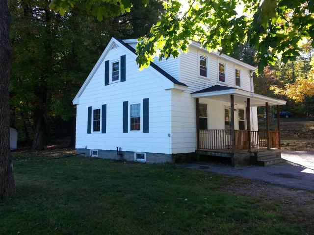 33 Howard Hill Rd, Jaffrey, NH 03452