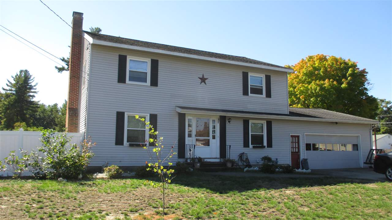 1 Kenmare Road, Nashua, NH 03062