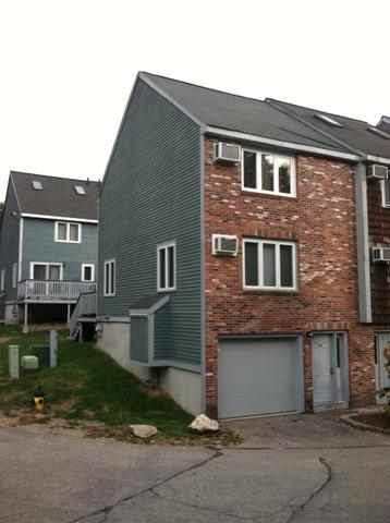 11 Valley West Way #11, Manchester, NH 03102