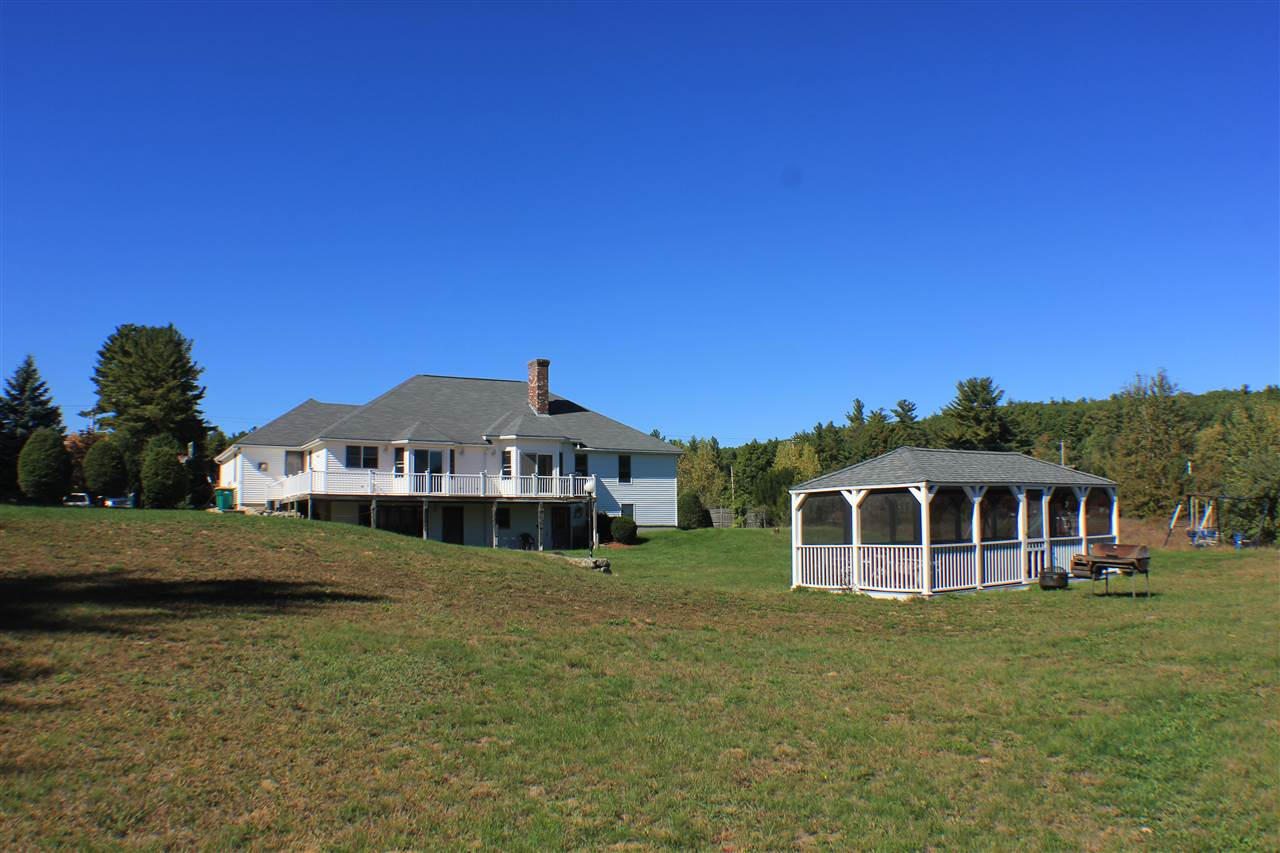 15 Route 125 Highway, Kingston, NH 03848
