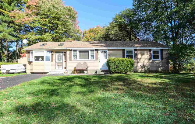 61 Colonial Dr, Keene, NH 03431